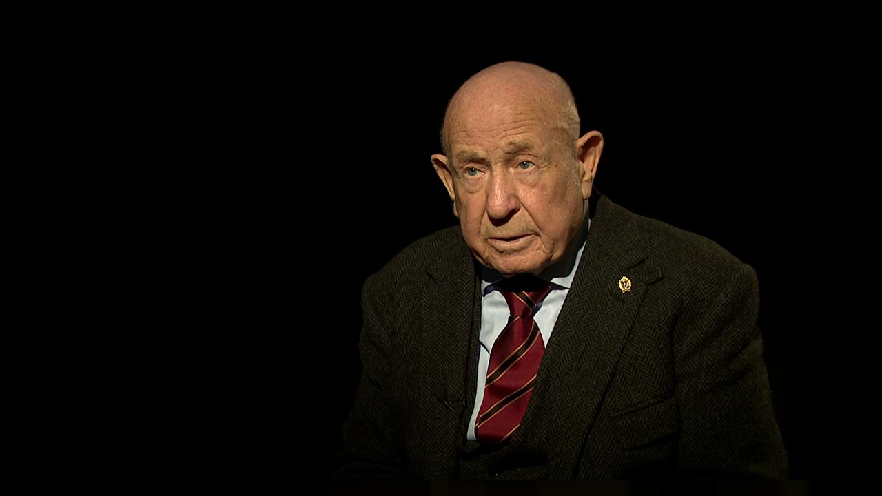 Legends of Space : Alexei Leonov et le silence de l'espace