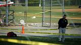 USA: several people wounded after a gunman shoots at congressman and police at a charity baseball event in Virginia