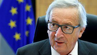 یونکر: توافق پاریس غیرقابل مذاکره است و باید اجرایی شود