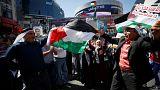 Israel: Palästinenser sollen Zahlungen an Häftlinge stoppen