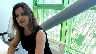 """سفيرة إسرائيل في فرنسا:"""" إسرائيل تؤيد الحوار المباشر مع الفلسطينيين،ومع من هم مستعدون للتفاوض"""""""