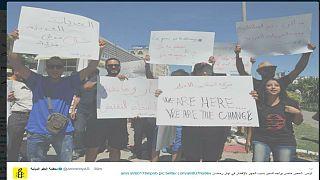 السجن لمفطرين في تونس