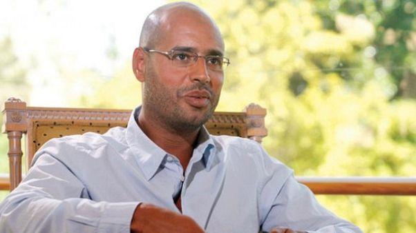 دادستان دیوان کیفری بینالمللی خواستار دستگیری سیف الاسلام قذافی شد
