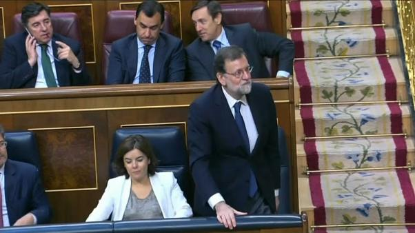 Spain: Rajoy survives no-confidence motion
