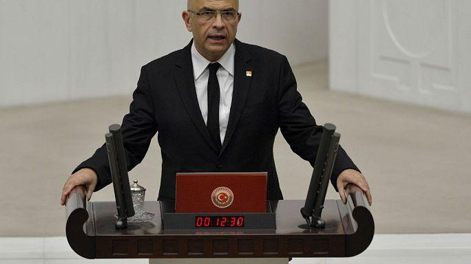 """Kılıçdaroğlu: """"Masum insanların hapsedildiği bir süreç yaşıyoruz"""""""