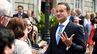 Ιρλανδία: Γιος μετανάστων και ομοφυλόφιλος ο 38χρονος νέος πρωθυπουργός της χώρας
