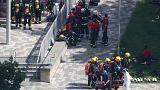 Nach Londoner Hochhausbrand: Anwohner unter Schock