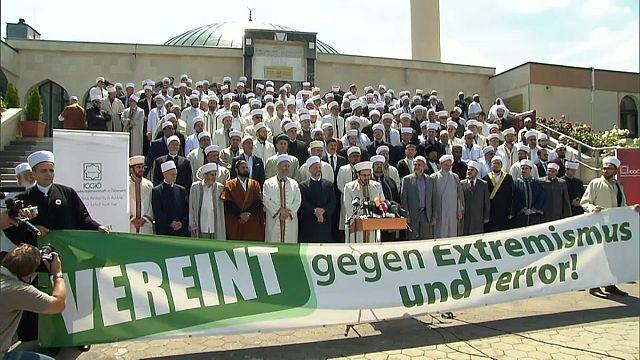 Los imanes de Austria contra el terrorismo