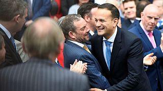 تعيين أول رئيس وزراء مثلي في ايرلندا