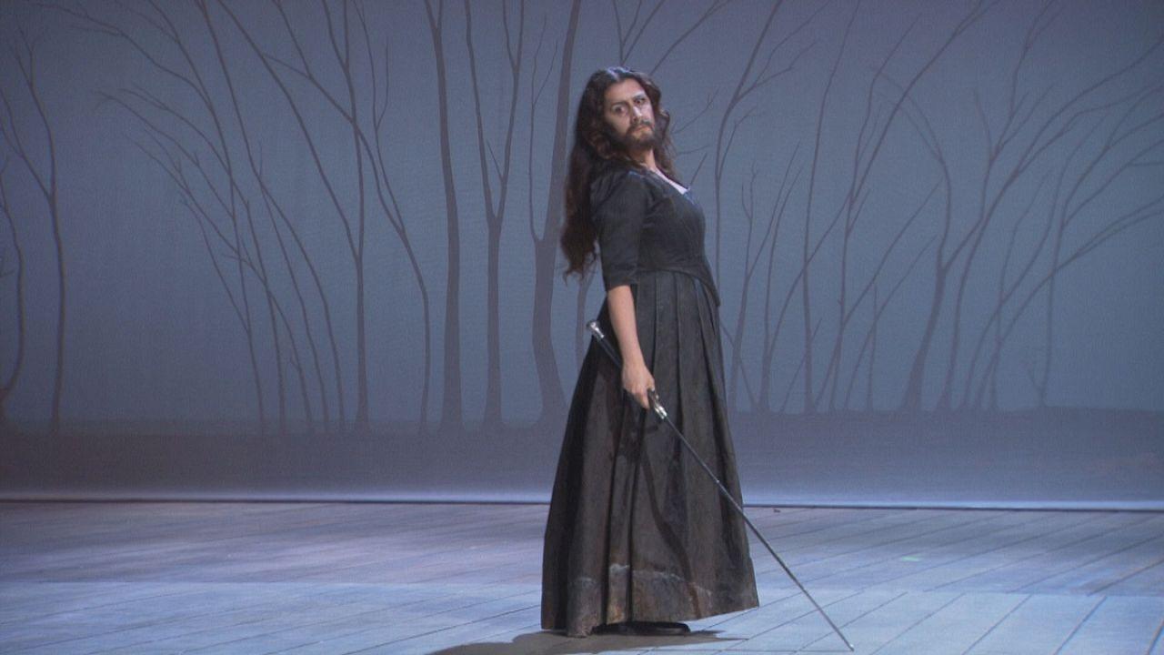 Cecilia Bartoli leva um transgressor Ariodante a Salzburgo