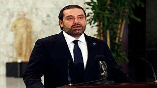 الحكومة اللبنانية تقر قانون التمثيل النسبي في البرلمان