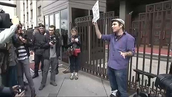 Lebontják a régi panelházakat Moszkvában