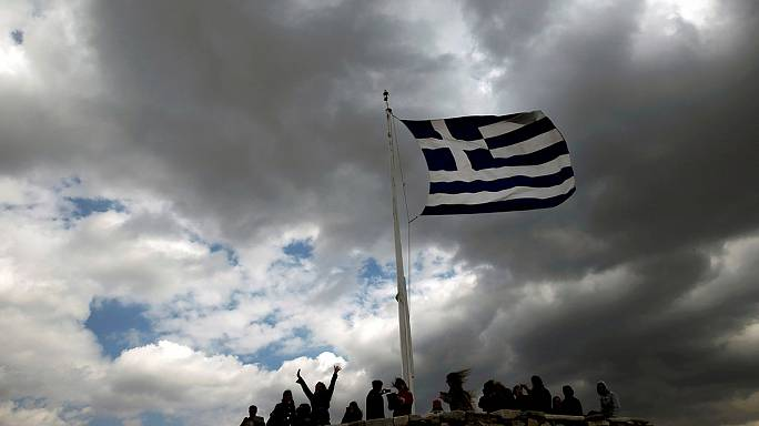 The Brief from Brussels: Eurozone officials eye new Greek aid payout
