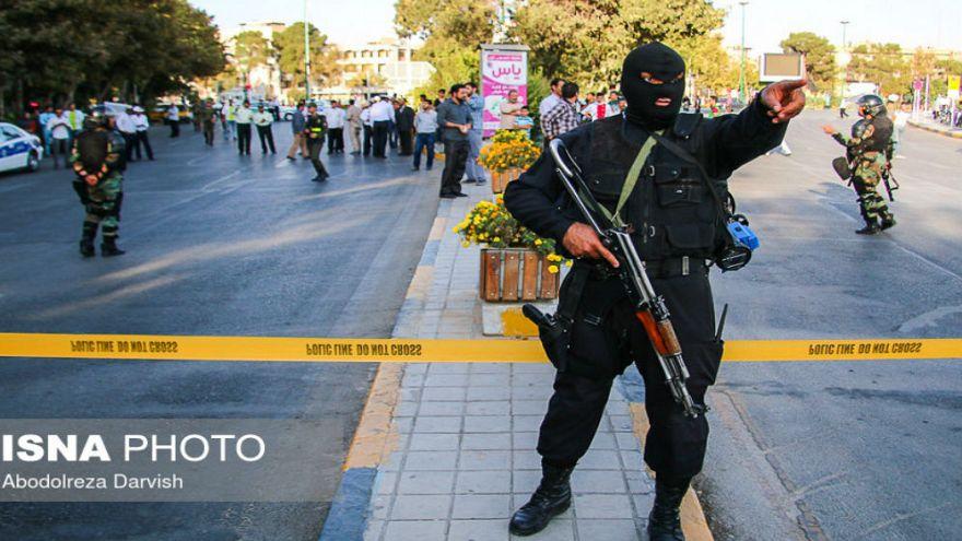 ایران: سه تروریست در چابهار کشته شدند