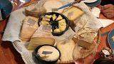EuGH-Urteil: Wo Käse draufsteht, muss auch Käse drin sein
