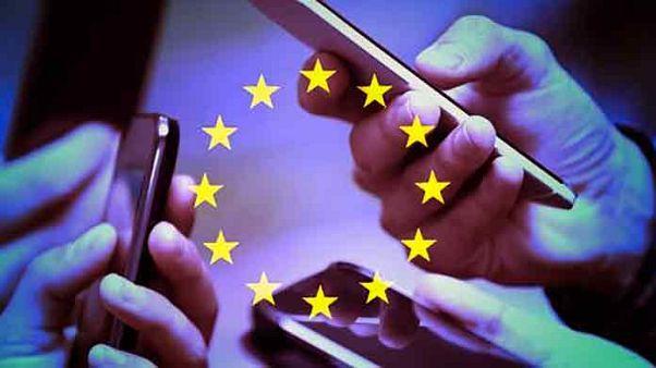 AB'de roaming ücretleri kalkıyor