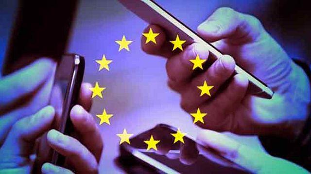 L'UE met fin aux frais d'itinérance