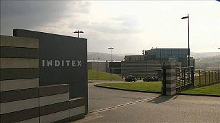 Resultados al alza para Inditex