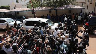Mali : 3 mois avec sursis requis contre un journaliste pour diffamation envers Karim Keïta