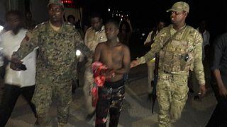 Kenyans, Ethiopians among the rescued as Al-Shabaab attacks Mogadishu restaurant
