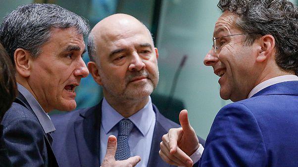 Λύση για το χρέος στο eurogroup, αλλιώς... Σύνοδος Κορυφής;