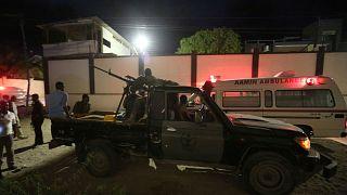 Al Shabab mata a 14 personas en un restaurante de Mogadiscio