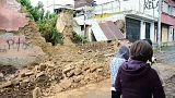 Földrengés Guatemalán