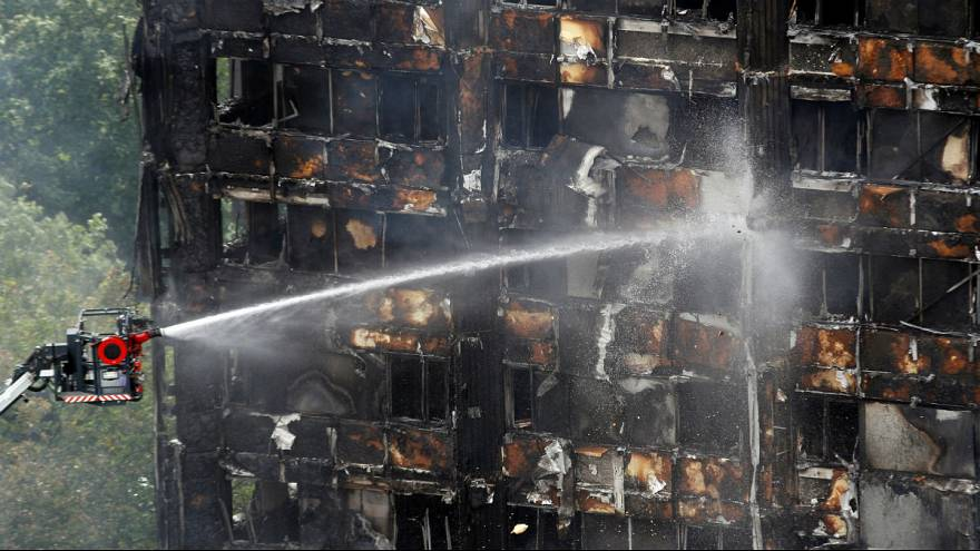 Amid rising questions, London inferno death toll set to rise
