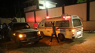 Somalia restaurant siege over: 18 killed in Al Shabaab attack