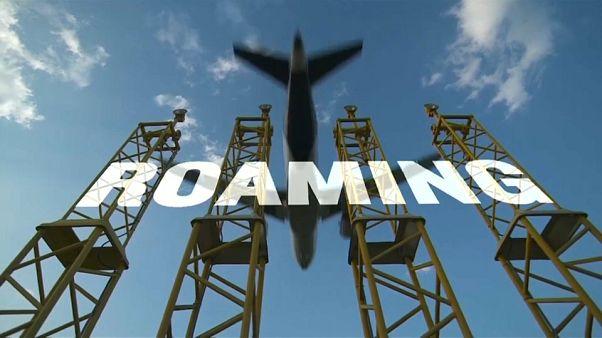 Nincs többé roaming