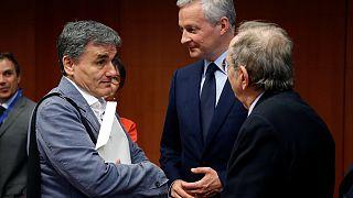 Eurogroup: Αισιοδοξία για το ελληνικό ζήτημα