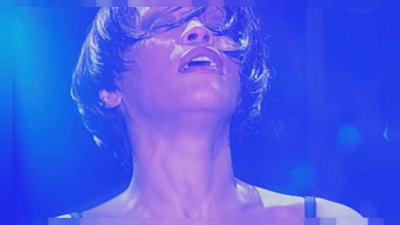 Whitney Houston, la sua vita raccontata in un documentario