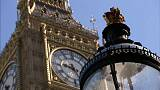Deal close on UK minority government?