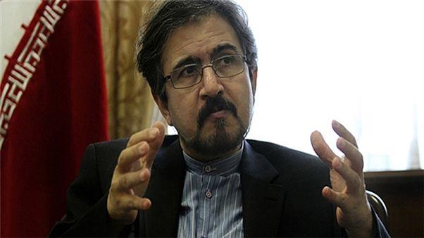 وزیر خارجه ایران: اظهارات وزیر خارجه آمریکا مداخلهجویانه است
