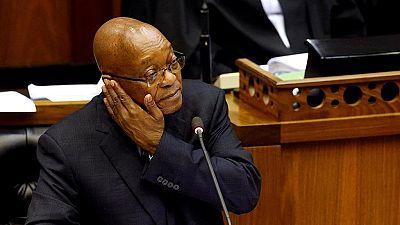 Afrique du Sud: la médiatrice enquête sur la corruption au sommet de l'Etat