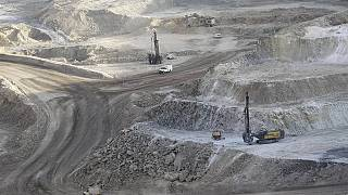 Afrique du sud : l'actionnariat noir dans les mines