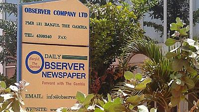Gambia: Pro-Jammeh newspaper shut down for evading over $300k in taxes