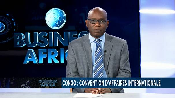 Congo : exposition  commerciale Internationale [Business Africa]