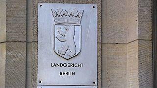 Berliner U-Bahn-Treter vor Gericht