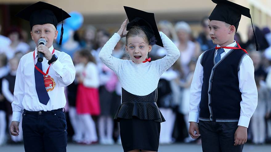 How end-of-school exams compare across Europe