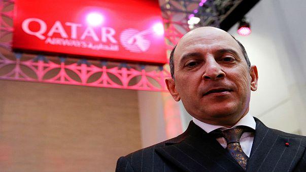 قطر ایرویز: قطر برای پروازهایش دوستانی مانند ایران دارد