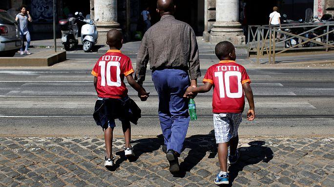 Ius Soli: gli italiani senza cittadinanza