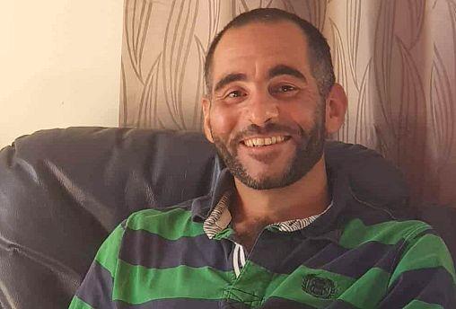 Image: Hussein Al-Umari, victim in the Christchurch attack.