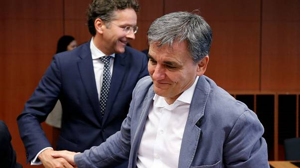 Greece set for latest bailout, amid debt relief pressure