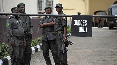 Nigeria/Lutte contre Boko Haram : l'armée ne jugera pas les commandants mis en cause