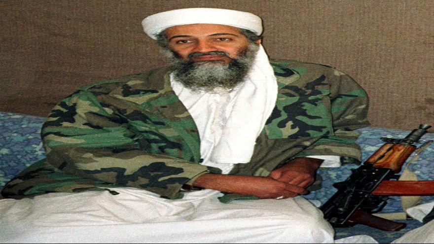 سقوط مخبأ بن لادن بأيدي تنظيم الدولة الإسلامية