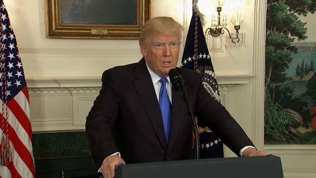 """""""Трампгейт"""" топит Америку?"""