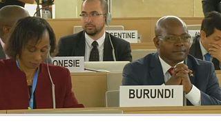 Burundian forces still torturing, killing opponents - U.N. investigators