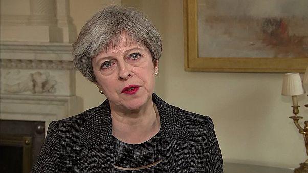 Brexit-Verhandlungen nun doch ab Montag