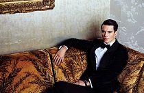 Meet male model Harry Rowley